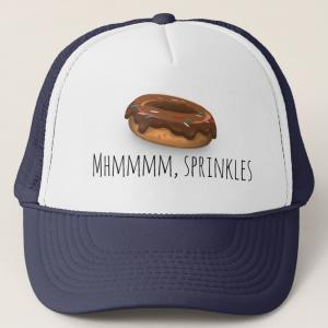 homer simpson hat