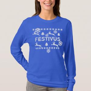 festivus shirt