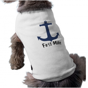 first mate sweater