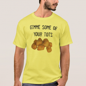 napolean dynamite t-shirt